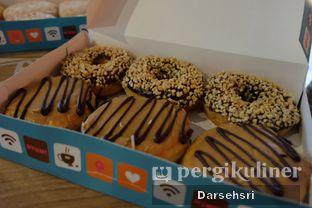 Foto 2 - Makanan di Dunkin' Donuts oleh Darsehsri Handayani