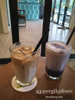 Foto 2 - Makanan di Honey Beans Coffee & Roastery oleh @foodiaryme | Khey & Farhan
