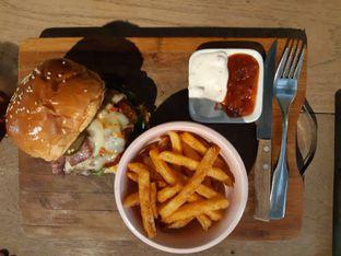 Foto 1 - Makanan di Carpentier Kitchen oleh Celine Nadya Gunawan