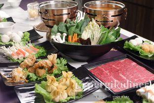 Foto 2 - Makanan di The Royal Pot oleh Oppa Kuliner (@oppakuliner)
