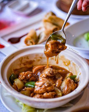 Foto 3 - Makanan di Pearl - Hotel JW Marriott oleh Novi Ps