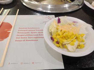 Foto 4 - Makanan di Hanamasa oleh Sisil Kristian