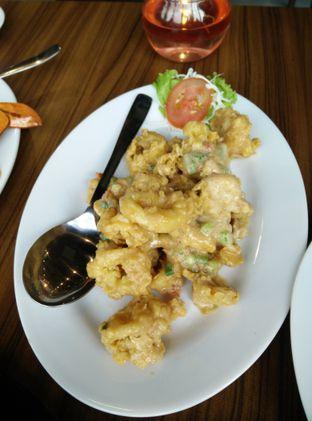 Foto review Dermaga Makassar Seafood oleh thomas muliawan 4