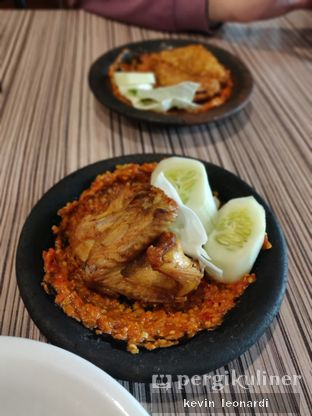 Foto - Makanan di Warung Bu Kris oleh Kevin Leonardi @makancengli