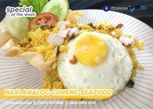 Foto - Makanan di Ta-Kol Greenery Resto oleh Ahmad Hidayat