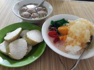 Foto review Es Teler Pacar Keling & Bakso Pak No oleh Wigha Wini 2