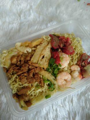 Foto review Bakmi Apin Singkawang oleh @Itsjusterr  2