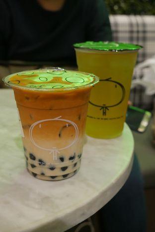 Foto review Kamu Tea oleh Olivia @foodsid 1
