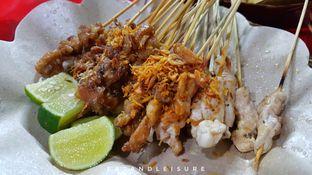 Foto 6 - Makanan di Sate Taichan Bengawan oleh Eat and Leisure