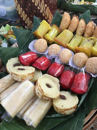 Foto 7 - Makanan di Bakery Monami oleh Prido ZH
