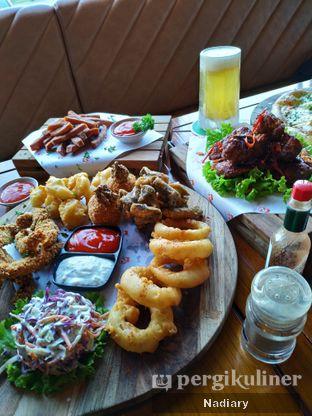 Foto 2 - Makanan(Mix Platter) di Minus Two oleh Nadia Sumana Putri