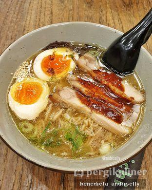 Foto 1 - Makanan di Ikkudo Ichi oleh ig: @andriselly