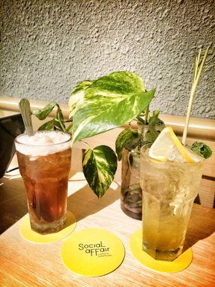 Foto 2 - Makanan di Social Affair Coffee & Baked House oleh Uoeve Vee