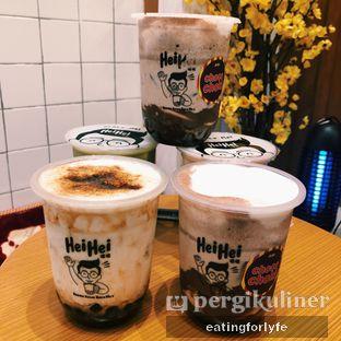Foto - Makanan di Heihei oleh Fioo   @eatingforlyfe