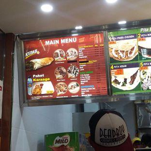 Foto 7 - Menu di Doner Kebab oleh Andin | @meandfood_