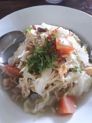 Foto - Makanan di Bakmi Jogja Trunojoyo oleh mufa mufaroha