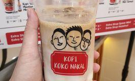 Kopi Koko Nakal