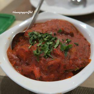 Foto 4 - Makanan di Queen's Tandoor - Sunlake Hotel oleh Astrid Wangarry
