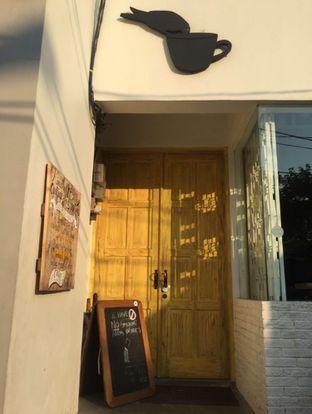 Foto review Pigeon Hole Coffee oleh Andrika Nadia 3