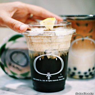 Foto Makanan di Kamu Tea