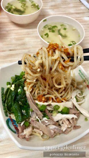 Foto - Makanan di Bakmi Karet Planet oleh Patsyy