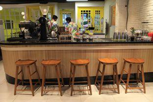 Foto 7 - Interior di Brouwen Coffee & Kitchen oleh Prido ZH