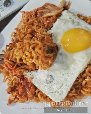 Foto 1 - Makanan di Warung Korea Pop oleh Kika Lubis