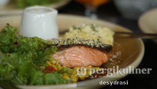 Foto 1 - Makanan di Above and Beyond oleh Desy Mustika
