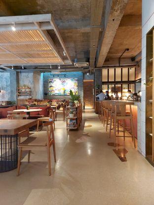 Foto review K Jakarta by Kilo Kitchen oleh Mouthgasm.jkt  9