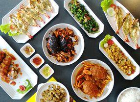 6 Restoran Seafood di Surabaya yang Rasa Makanannya Juara