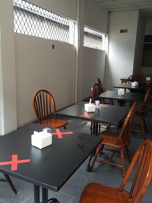 Foto 9 - Interior di Kebuli Ijab Qabul oleh Stallone Tjia (@Stallonation)