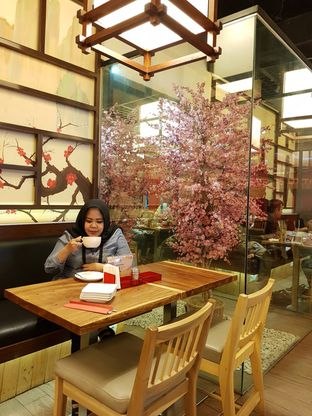 Foto 3 - Interior di Sushi Bar oleh Widya WeDe ||My Youtube: widya wede