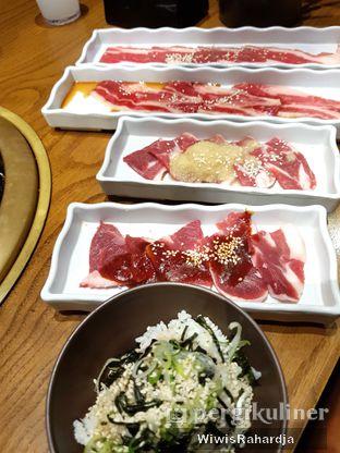 Foto 4 - Makanan di Kintan Buffet oleh Wiwis Rahardja