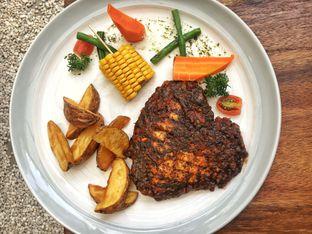 Foto 3 - Makanan(Chicken Arrabiata) di Delapan Padi oleh Fadhlur Rohman