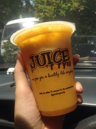 Foto review Juice For You oleh Dianty Dwi 2