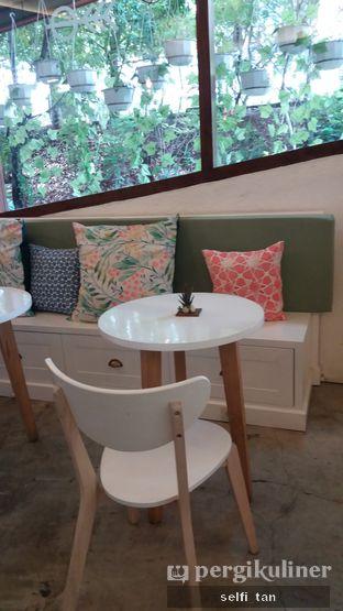 Foto 5 - Interior di Beets and Bouts oleh Selfi Tan
