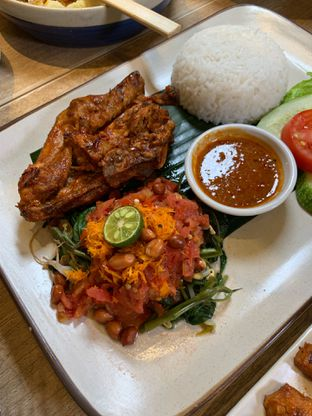 Foto review Taliwang Bali oleh Wawa | IG : @foodwaw 8