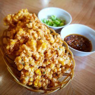 Foto 1 - Makanan(Perkedel Jagung Crispy) di Restaurant Sarang Oci oleh Eric  @ericfoodreview