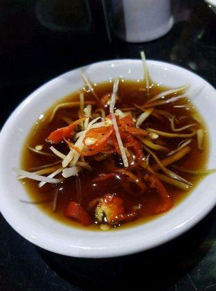 Foto 4 - Makanan di Bubur Kwang Tung oleh Lid wen