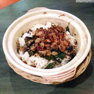Foto 2 - Makanan(Nasi Liwet Ayam Jamur) di Seruput oleh Wisnu Narendratama