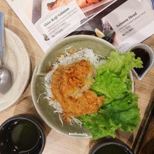Foto 1 - Makanan(Korokke) di Ootoya oleh Stellachubby
