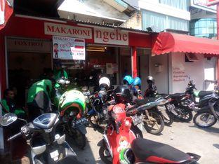 Foto review Makaroni Ngehe oleh Wewe Coco 2