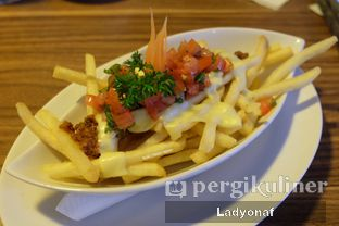 Foto 2 - Makanan di Iceberg Pizza & Gelato oleh Ladyonaf @placetogoandeat