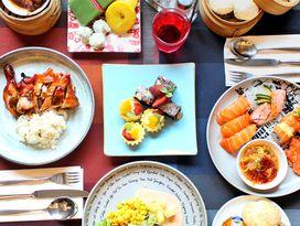 foto Food Exchange - Hotel Novotel Mangga Dua