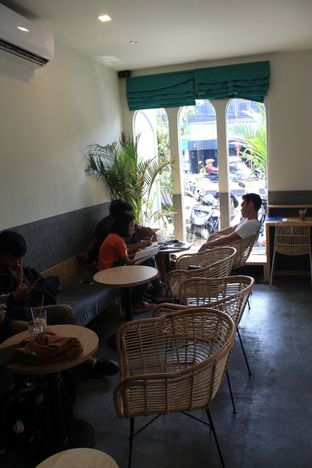 Foto 17 - Interior di Sunyi House of Coffee and Hope oleh Prido ZH
