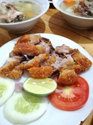 Foto 6 - Makanan di Babi Panggang Lapo Dainang br. Sirait oleh Lili Alexandra