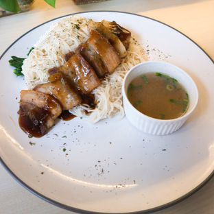 Foto 8 - Makanan di Chatelier oleh Stellachubby