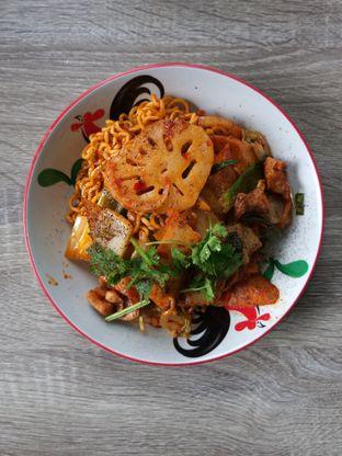 Foto 1 - Makanan di Mie & Baso Paris oleh Chris Chan