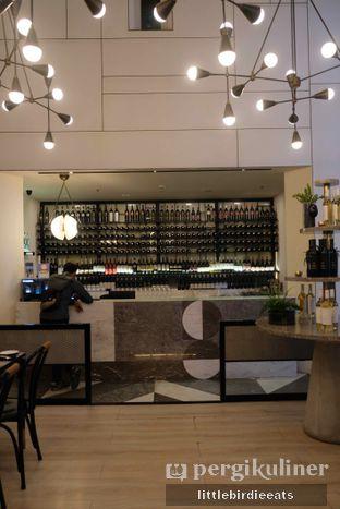 Foto review Gia Restaurant & Bar oleh EATBITESNAP // Tiffany Putri 9