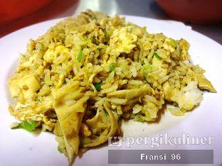 Foto 4 - Makanan di Pui Yong Masakan Pontianak oleh Fransiscus
